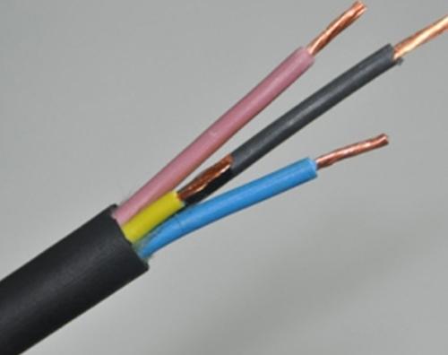 浩威高压电缆现场修补应注意的问题