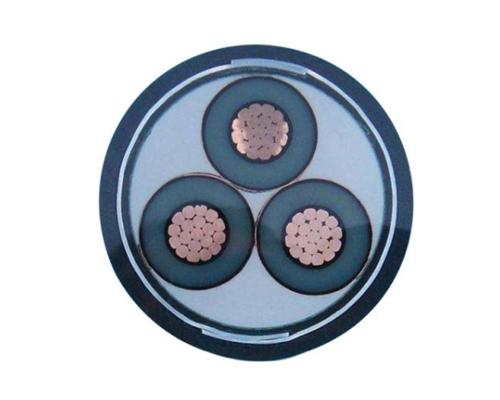 8.7-15KV YJV 铜芯或铝芯电力