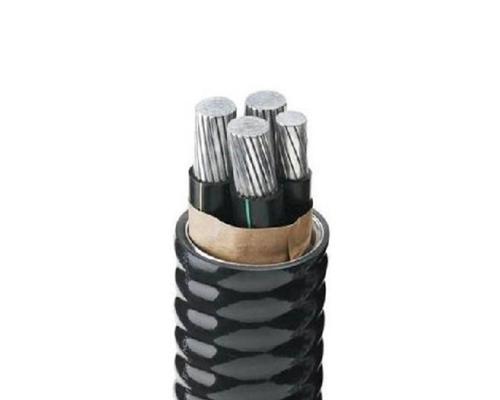 铝合金电缆AC 90